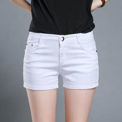 (PreOrder14 Days  JYS Fashion Korean Style Women Jeans Pant Collection-5216095col521-6095--White -25