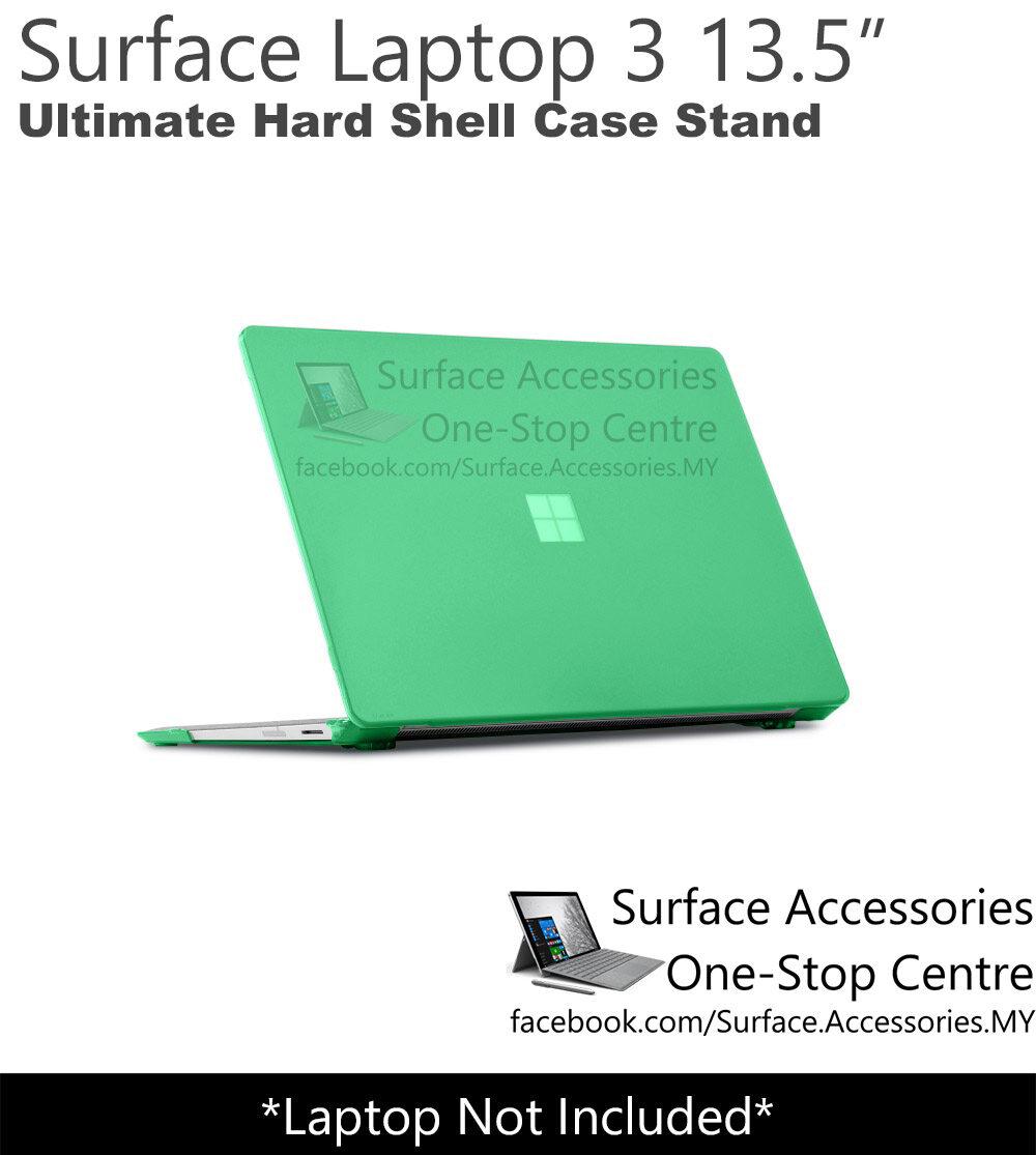 [MALAYSIA]Microsoft Surface Laptop 3 13.5 Ultimate Case Stand Cover Surface Laptop 3 13.5 Flip Case Surface Laptop 3 13.5 Cover Surface Laptop 3 13.5 Stand