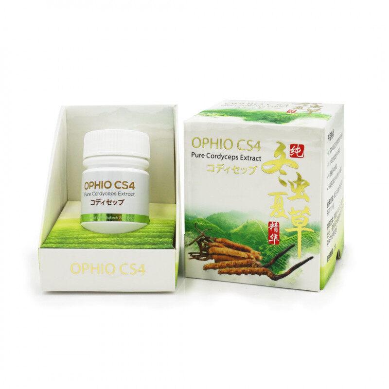 OPHIO CS-4 Cordyceps Sinensis Powder 10 g