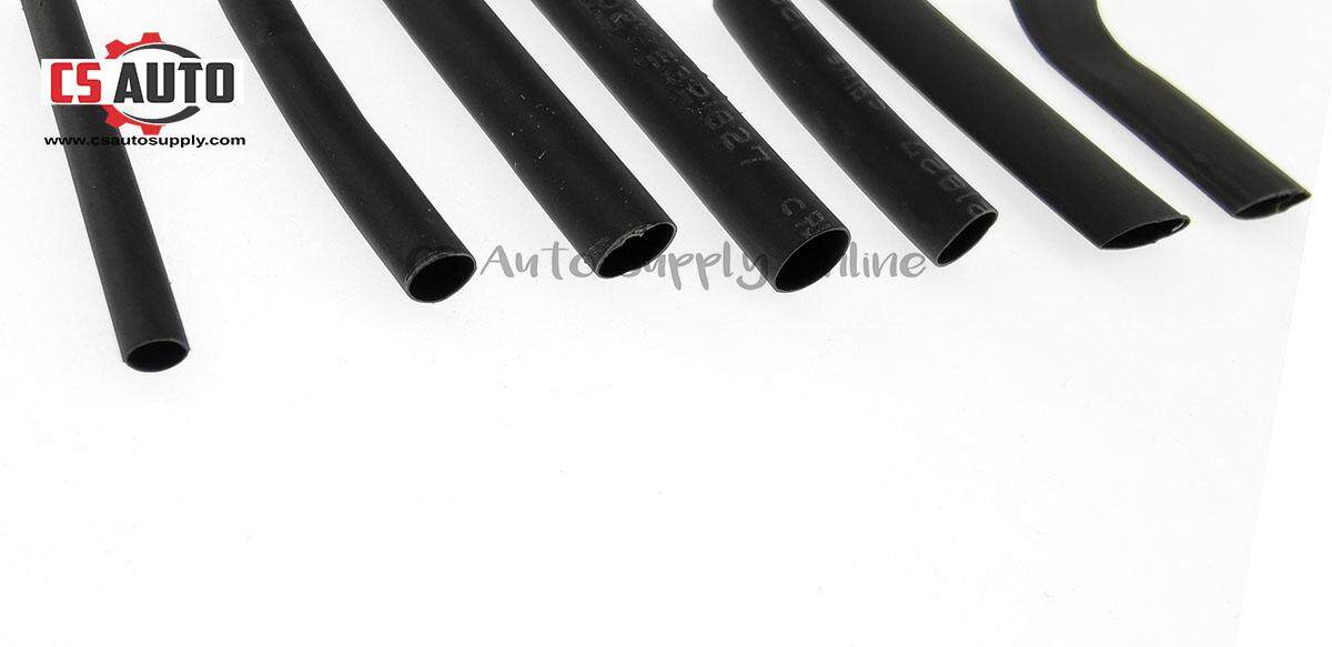 [cs auto] 2mm Heat Shrink Shrinking Tube Tubing (1 meter)