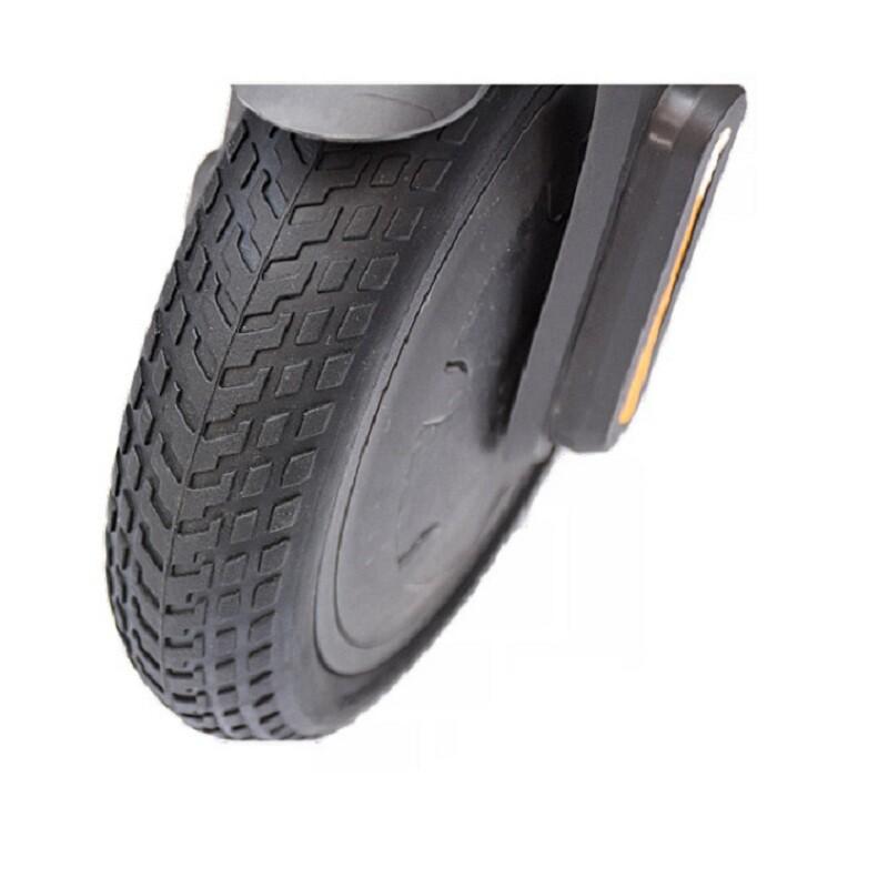 Cycling Apparel - BIKIGHT Non-Pneumatic Solid TireBike Bicycle Cycling Motorcycle Electric Bike