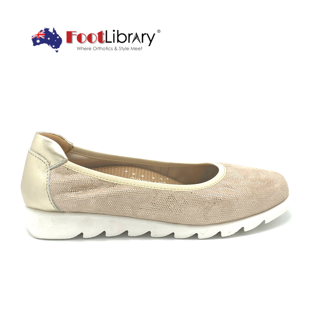 FootLibrary Womens Shoes - Alita (PK013)