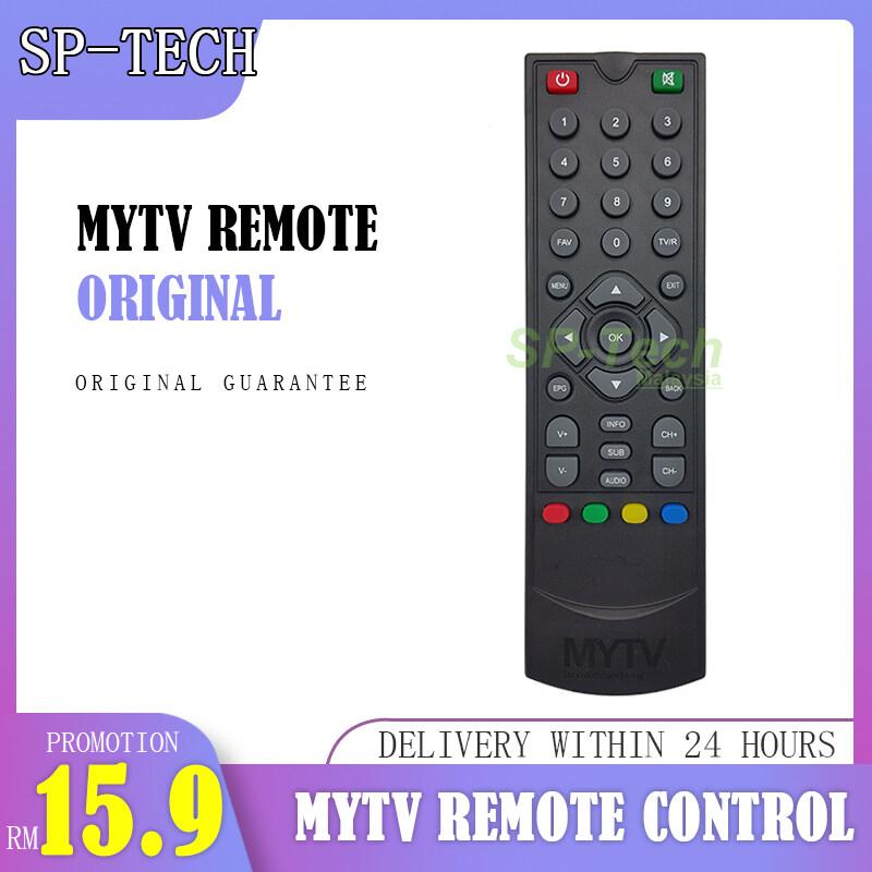 MYTV REMOTE CONTROL [ORIGINAL]