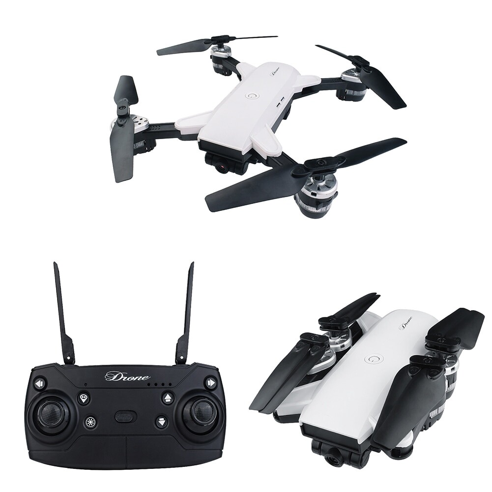 YH-19HW Remote Control Drone Quadcopter WIFI SET High Transmission RC Aircraft - 2.0MP WIDE ANGLE / 0.3MP / 2.0MP
