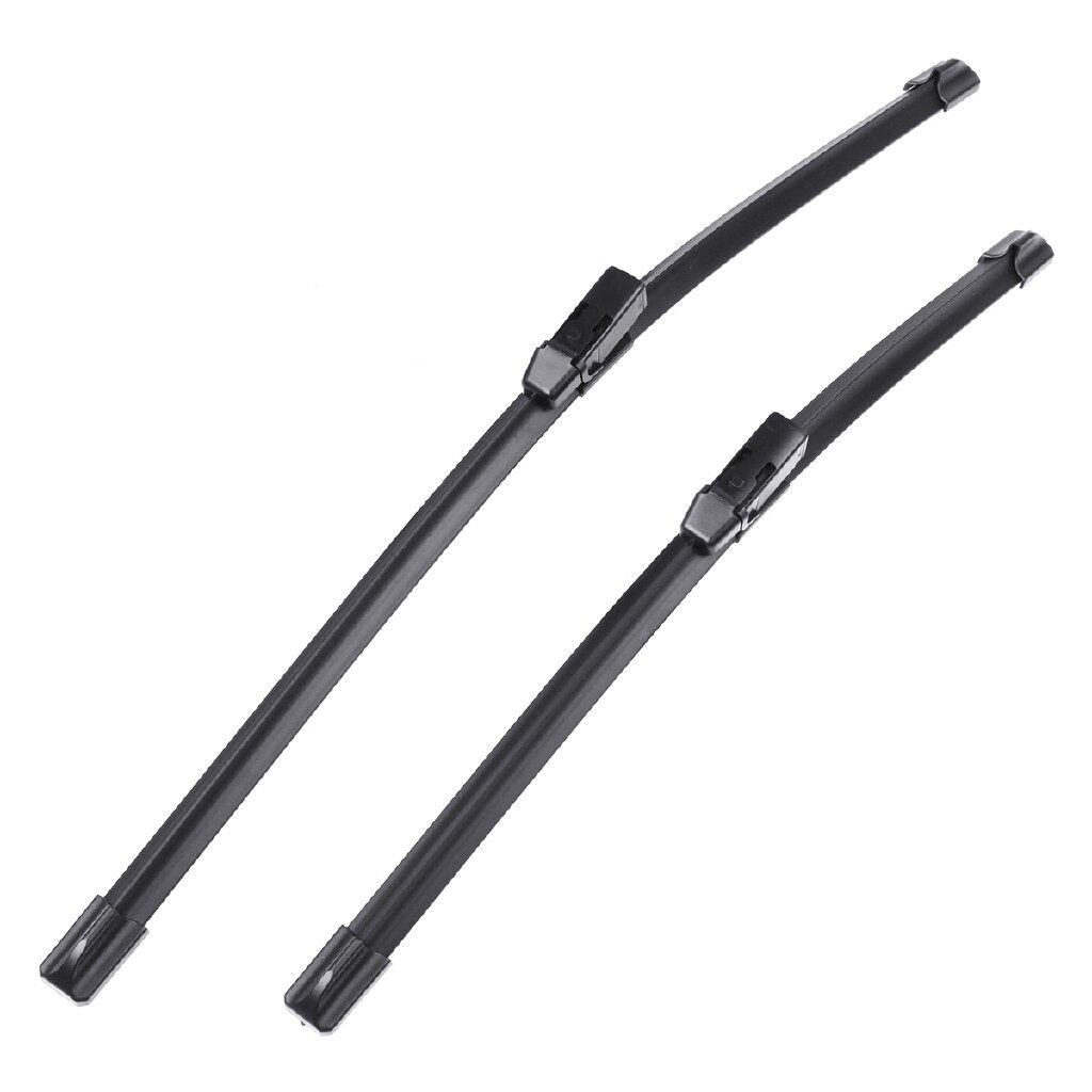 Windscreen Wipers & Windows - Front Windscreen Wiper Blades 22 18 For Holden Colorado (RG) UTE 2012-2017 - Car Replacement Parts