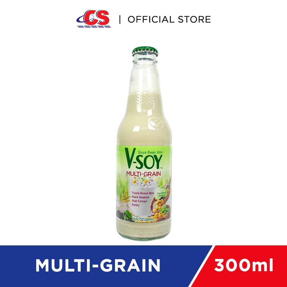 V-SOY Multi-Grain 300ml