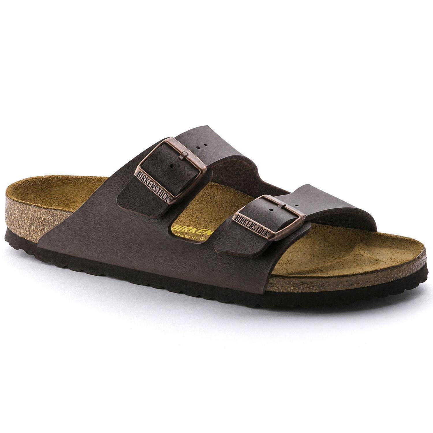 Birkenstock Arizona 51701- Dark Brown