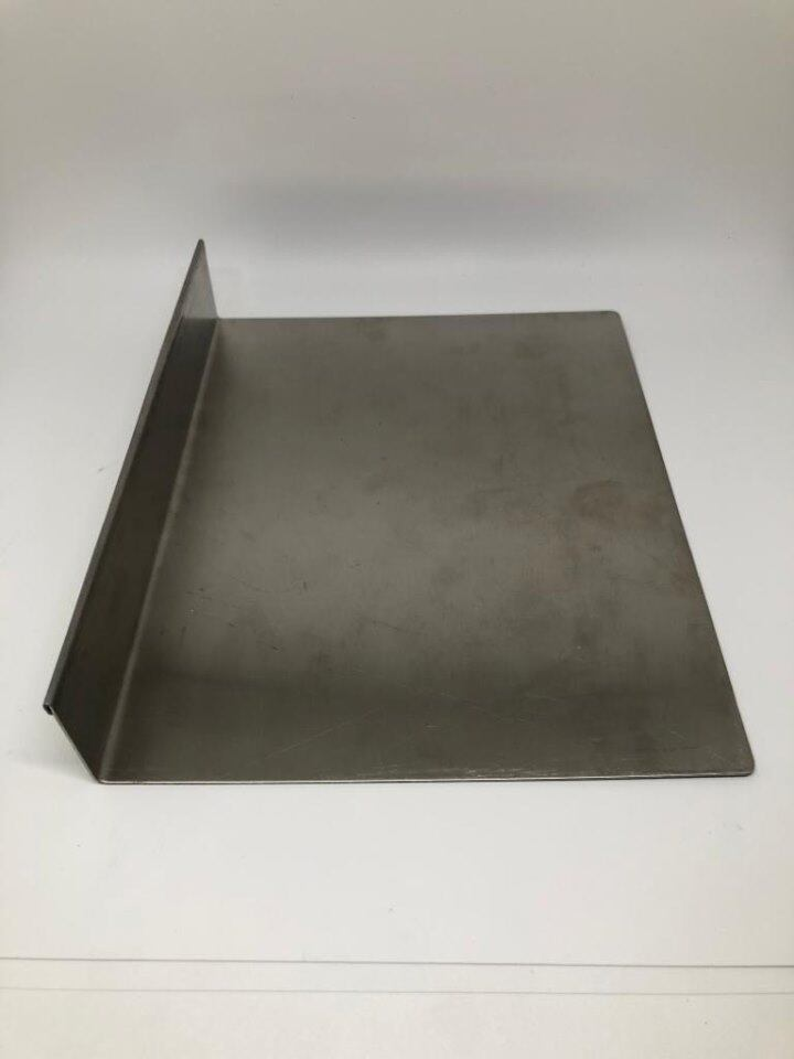 Stainless Steel Plaster Tray / Plaster Tray