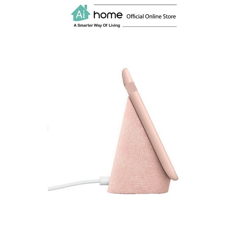 GOOGLE Home Hub Touch Screen [ Smart Speaker ] Google Assistant with 1 Year Malaysia Warranty [ Ai Home ] GHHS
