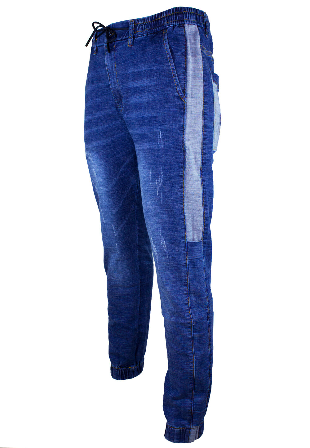 Exhaust Stretch Denim Jogger Pant 920