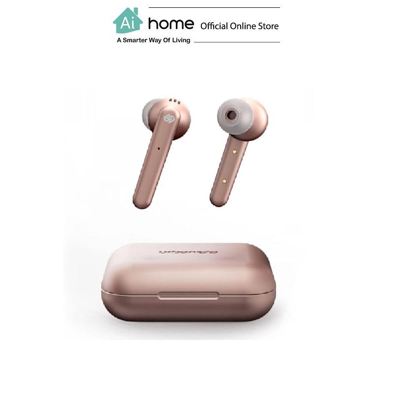 URBANISTA Paris [ True Wireless Earphones ] with 1 Year Malaysia Warranty [ Ai Home ] UPRG