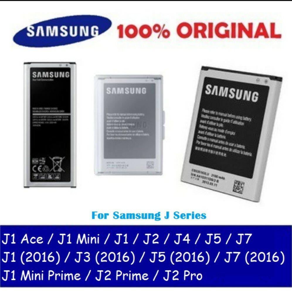 Samsung 100% Original J1 Mini Prime High Quality Battery