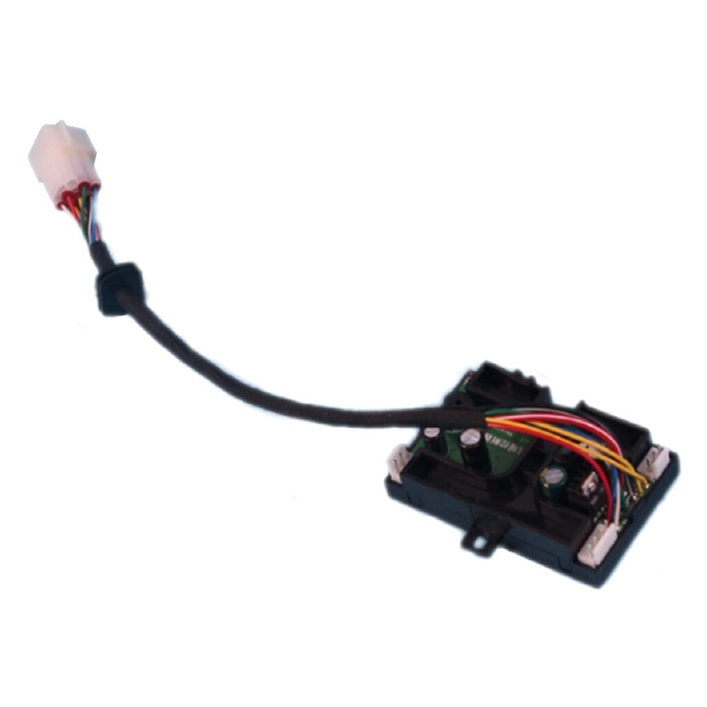 Automotive Tools & Equipment - 12V/24V 5KW 3KW LCD Control Board Diesel Air Heater Motherboard For Car Trunk - Car Replacement Parts