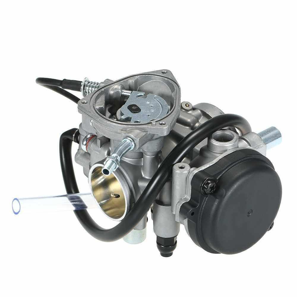 Carburetor Carb for Yamaha Grizzly 450 YFM450 4WD 2007-2014 (Standard)