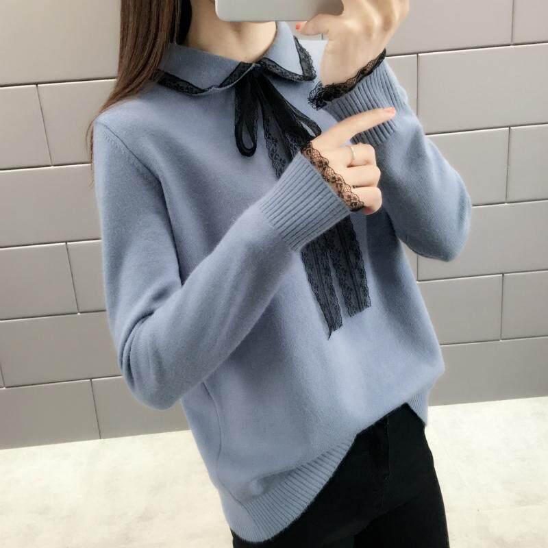 JYS Fashion Korean Style Women Knit Top Collection 512-1754