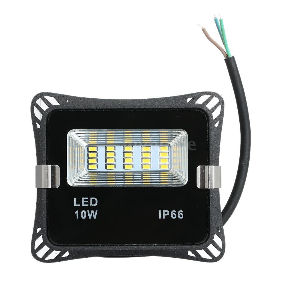 Lighting - 20W 40 LEDs Waterproof IP66 LED Flood Light 20W Projector 85220V Outdoor Landscape Floodlight Wall - Home & Living
