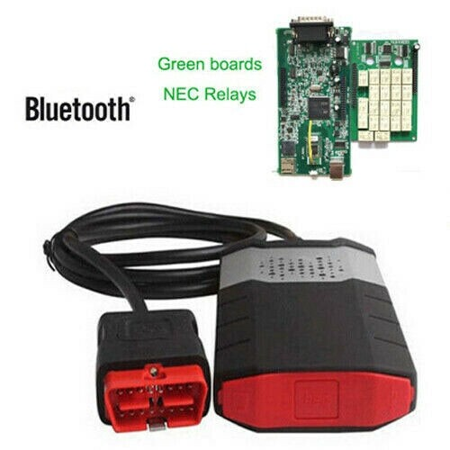Diagnostic Scanner Kits VCI OBD2 TCS CDP Car Trucks R3 Scanning Apparatus R