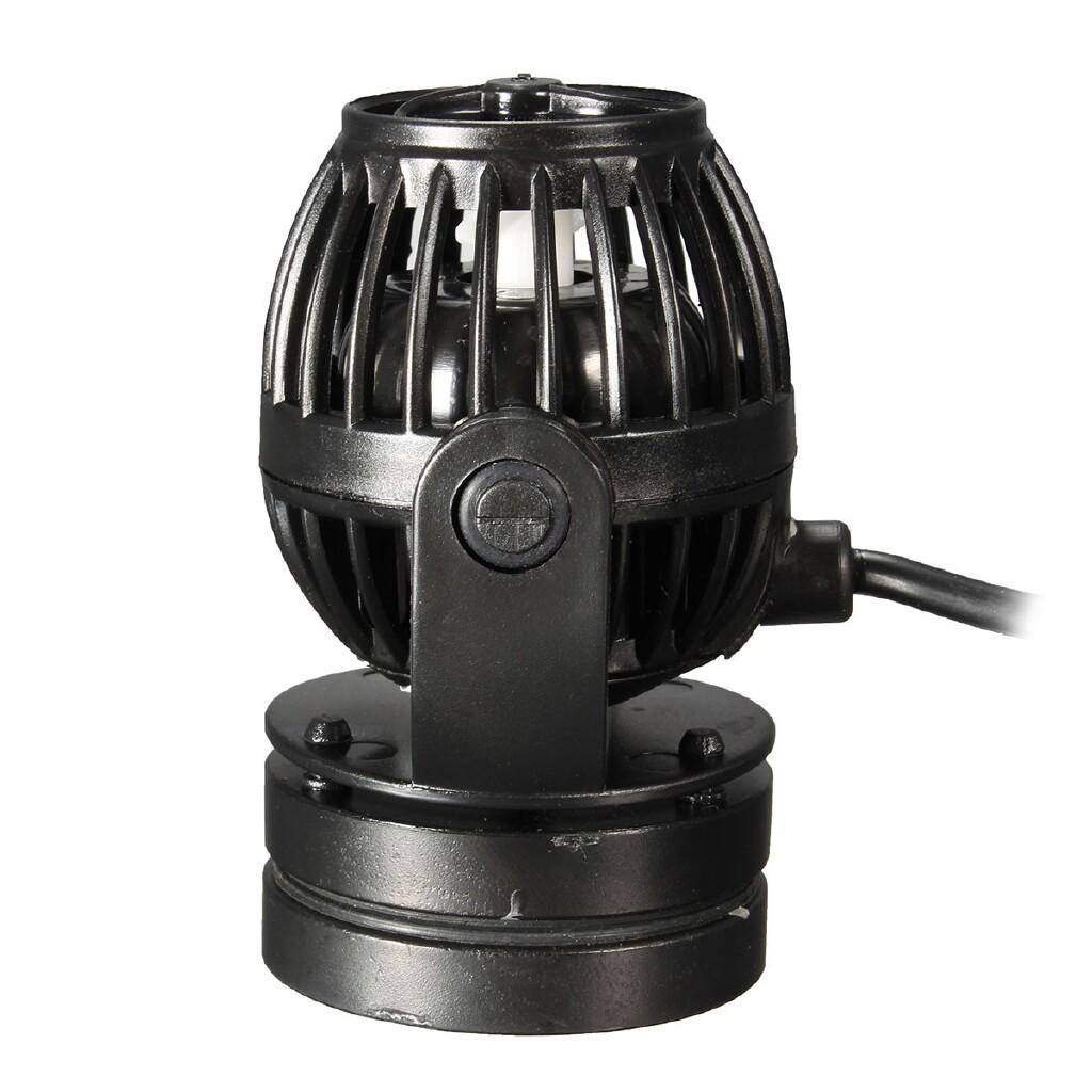Power Tools - Jebao RW4 100-200V 4000L/H Wavemaker Aquarium Tank Water Pump With Controller - Home Improvement