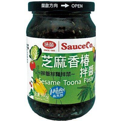 Sauce Co Sesame Toona Paste 350G