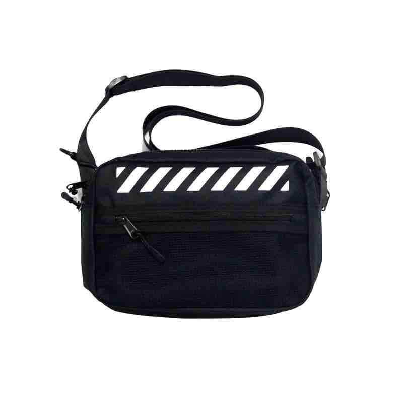 Places+Faces Reflective tag Sling Bag, Messenger bag, Awesome Crossbody bag