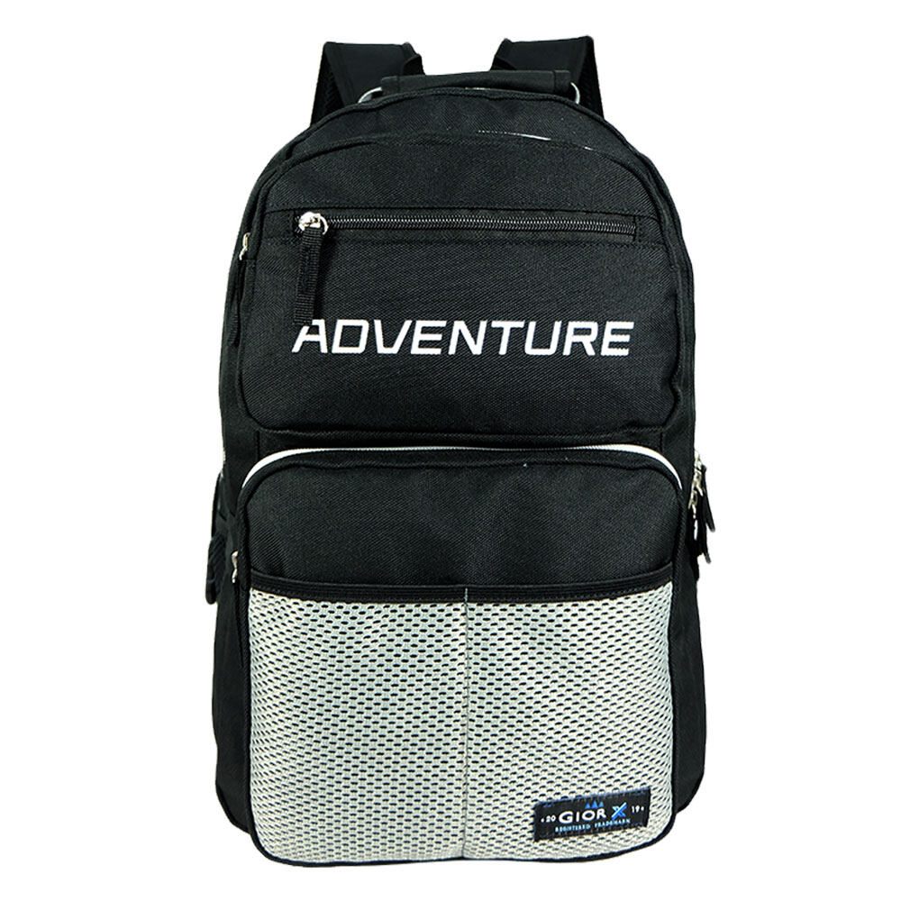 Gior-X 18 inch Adventure Notebook Backpack GXN2038
