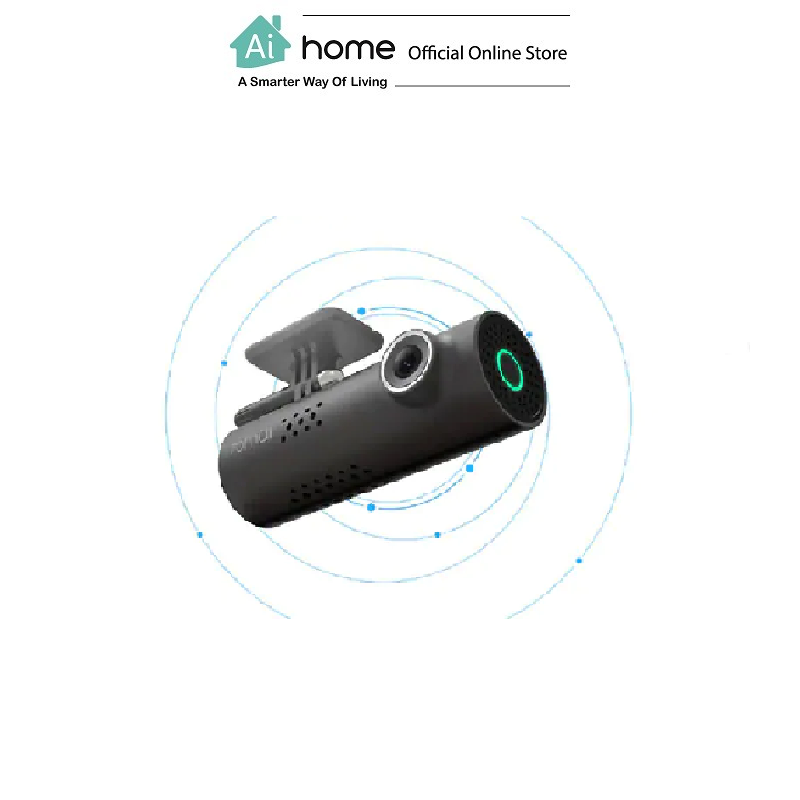 70MAI Car Dash Camera 1S (MIDRIVE D06) with 1 Year Malaysia Warranty [ Ai Home ] 70MAI Car Dash Camera