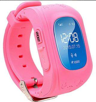 2Cool Children Watch Anti Lose Watch Phone Call Smart Watch Position GPS Watch for Kids