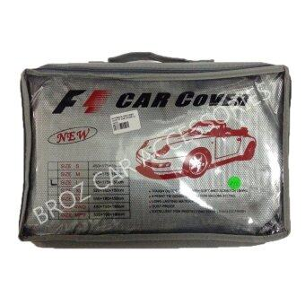 Harga 520cmX190cmx180cm MPV F1 High Quality Durable Car Covers SunproofDust-proof Water Resistant Protective Anti UV Scratch Sedan Cover(Exora Alza Livina Wish Stream Estima Alphard Vellfire Harrier CRVLexus RX-300 Subaru XV X-Trail Mazda CX-5 Tucson Serena)