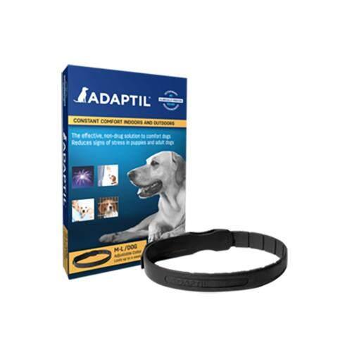 [ADAPTIL] Adaptil Calm OnTheGo Collar Size 70cm For Medium & Large Dog