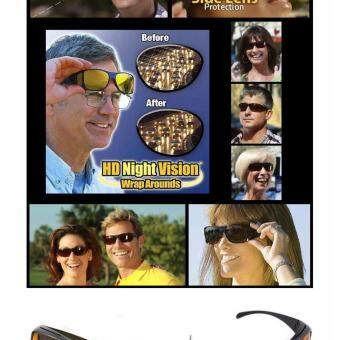 Anti Glare Sunglass