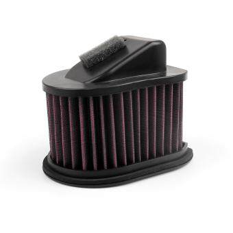 Areyourshop High Flow Replacement Air Filter For Kawasaki Z800 2013-2015