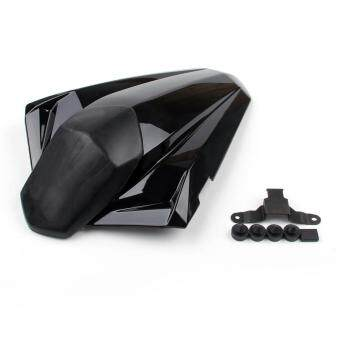 Harga Areyourshop Rear Seat Cover cowl Fit For Kawasaki Ninja 300R /EX300R 2013-2014 Black