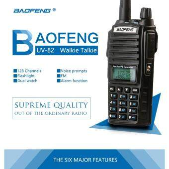 Baofeng UV-82 walkie talkie cb radio UV82 portable radio