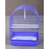 Bird Cage 14″x11″x18″H Random Color (C400)
