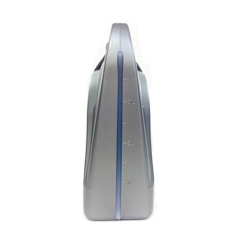 Bosoko Racing Motor Oil SAE 10W-40SN Semi Synthetic Engine Oil 4L
