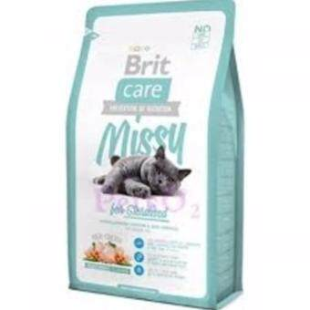 Harga Brit Care Cat Missy for Sterilised 2kg