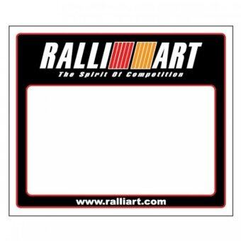 Harga Car Road Tax Sticker (Ralli Art)