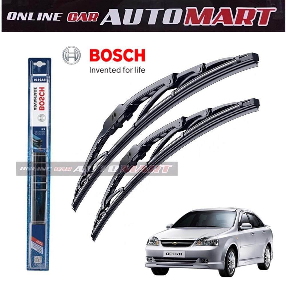 Chevrolet Optra Optra 5 Bosch Advantage Wiper Blade Set