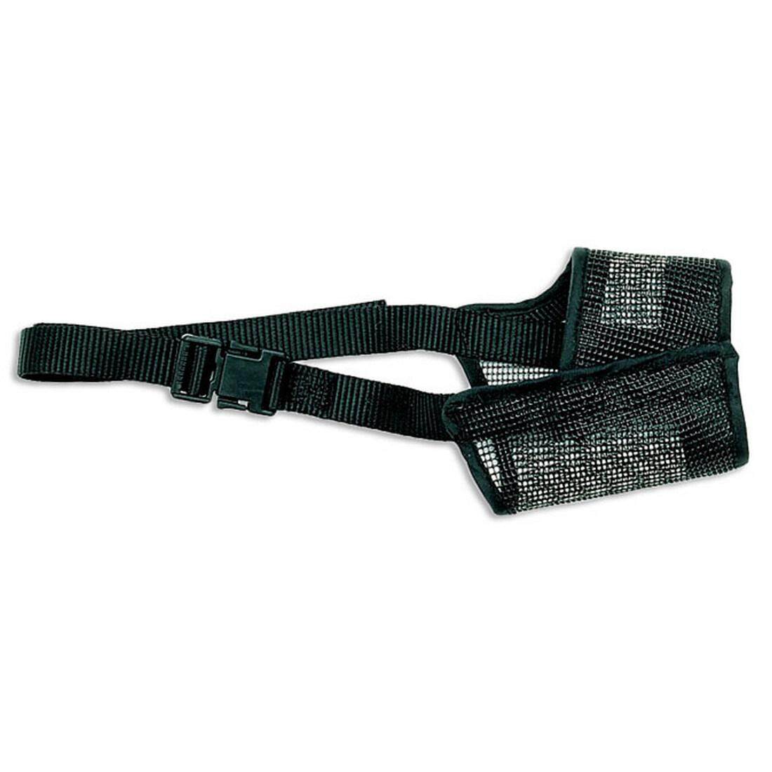 [Coastal] Best Fit Adjustable Mesh Dog Muzzle Size 6