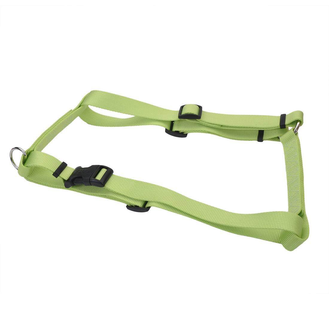 """[Coastal] Harness Adjustable Nylon 3/4"""" - Medium - Lime"""