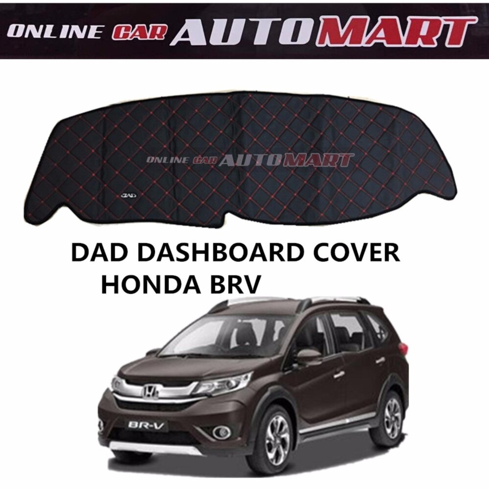 DAD Non Slip Dashboard Cover - Honda BRV