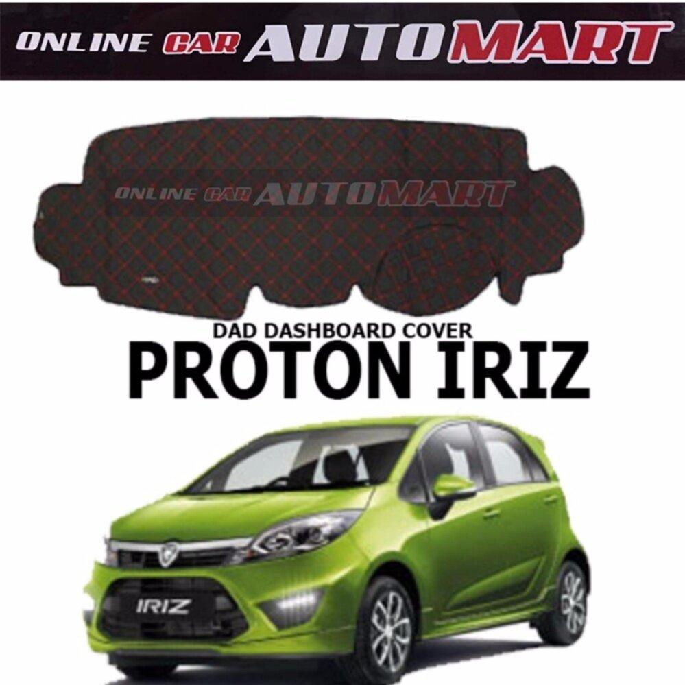 DAD Non Slip Dashboard Cover - Proton Iriz