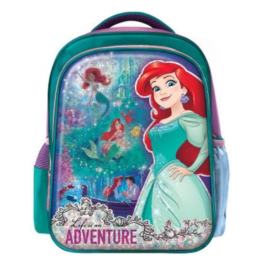 Disney Princess Pre School Bag - Ariel