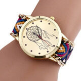 Dreamcatcher   Friendship Bracelet Watches Women Braid Dress Watches Gift Watches - 4