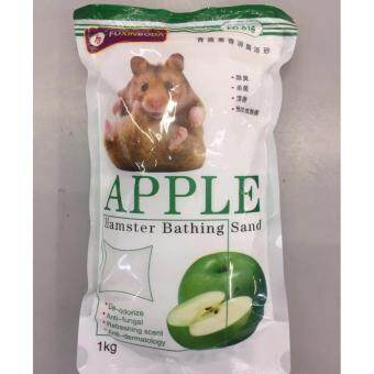 Harga Hamster Bathing Sand Apple 1kg