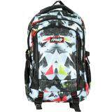 Handry NN1667 20'' Notebook Backpack (Black)