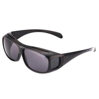 87cfe2eb36 HD Lens Polarized Sunglasses Night Vision UV400 Glasse For DrivingSports