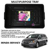 Broz Odyssey Multipurpose Universal One Tray For All Purpose - For Car Rear Boot (80 x 50 x 5.2cm)