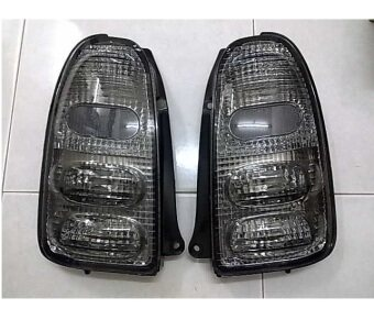 Harga Kelisa Tail Lamp Smoke Set