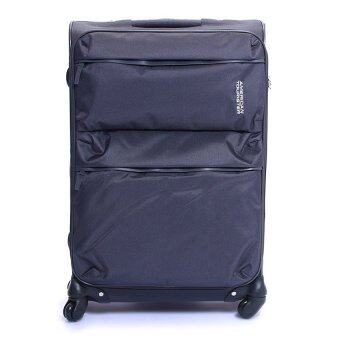 Harga American Tourister Arizona Spinner 77/28 Grey